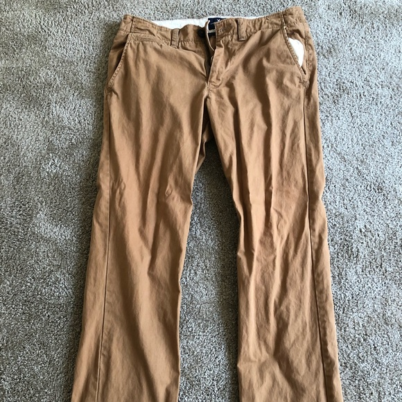 American Eagle Outfitters Other - Men's AE Khaki Pants Original Straight 32/34